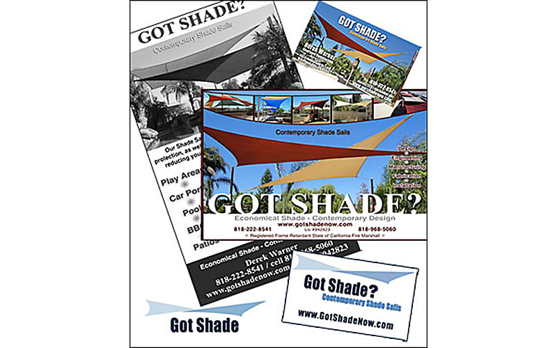 Got Shade?