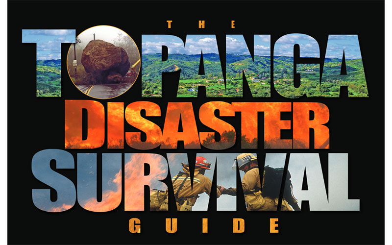 The Topanga Disaster Survival Guide