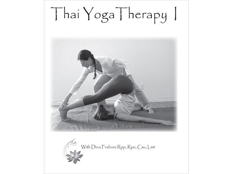 Thai Yoga Therapy