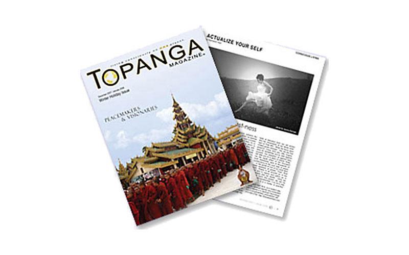 Topanga Magazine
