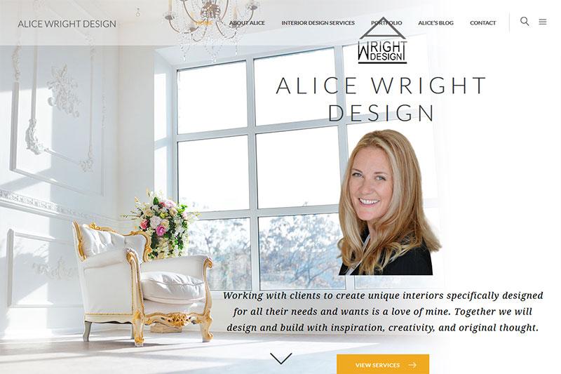 Alice Wright Design