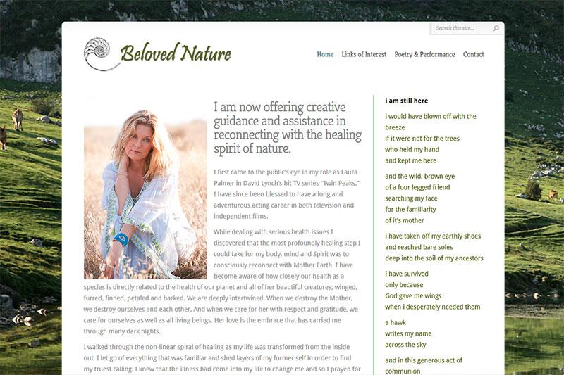Beloved Nature
