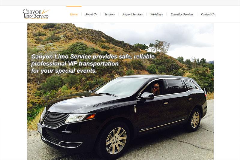 Canyon Limo Service