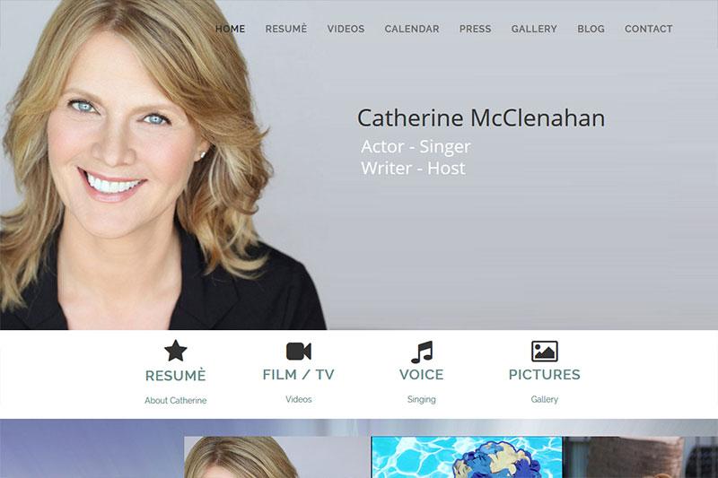 Catherine McClenahan