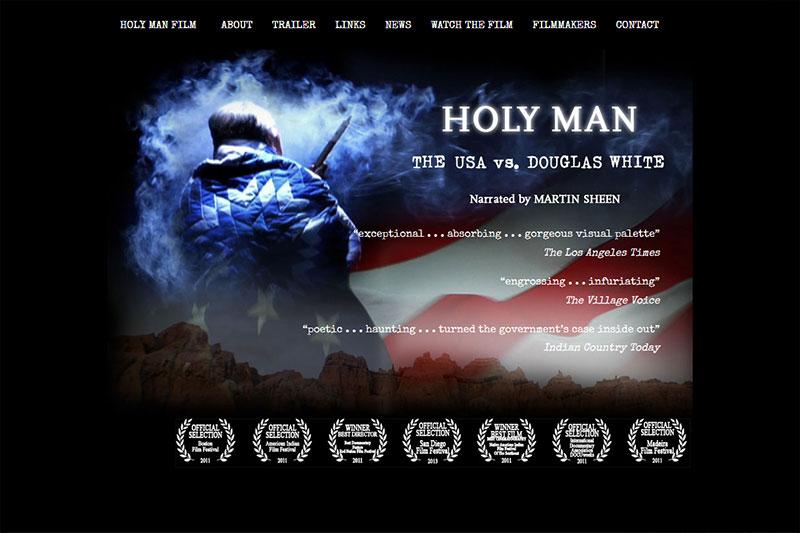 Holy Man - Film