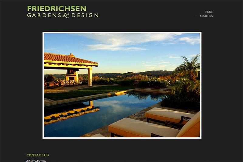 Friedrichsen Landscape & Design