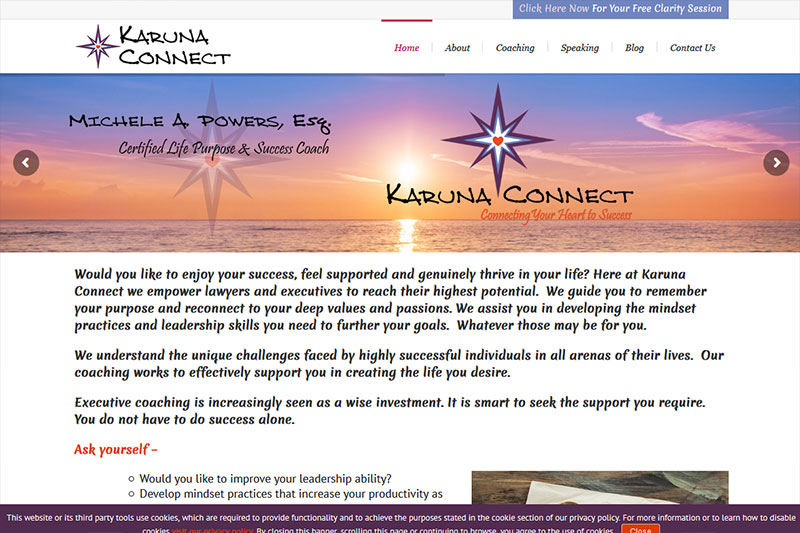 Karuna Connect