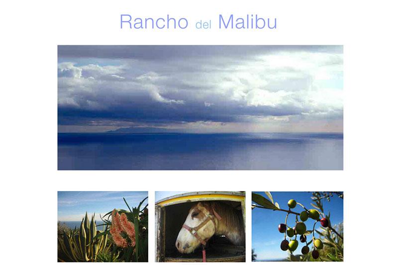 Rancho del Malibu