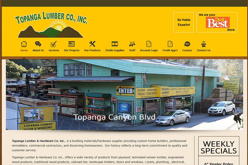 Topanga Lumber & Hardware