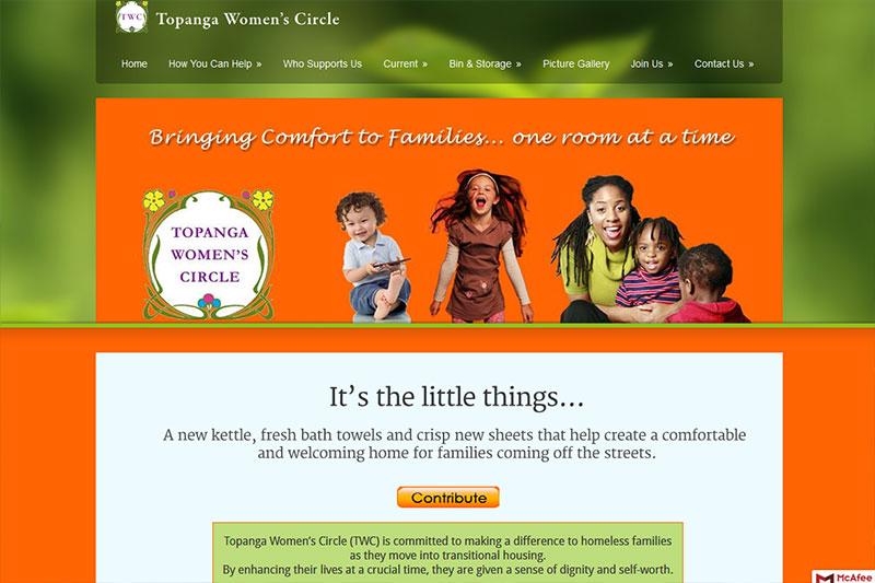 Topanga Women's Circle