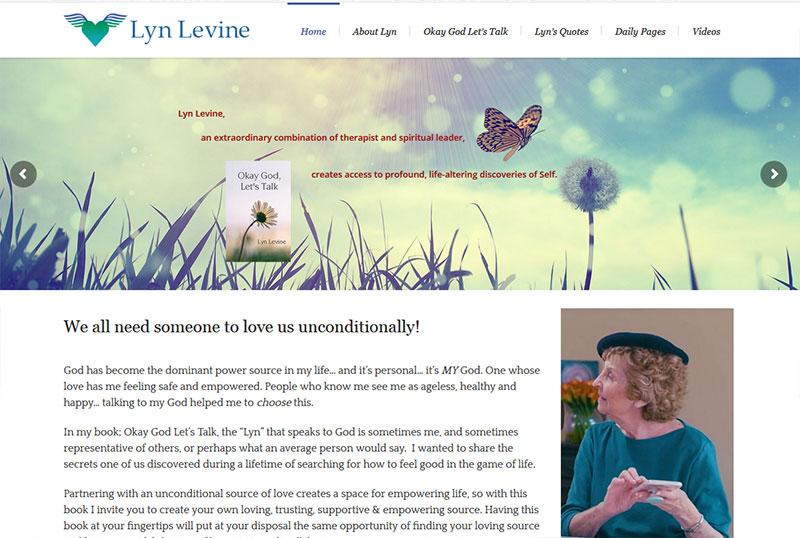Lyn Levine